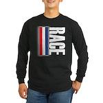 Race RWB Long Sleeve Dark T-Shirt