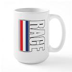 Race RWB Large Mug