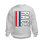 Race RWB Kids Sweatshirt