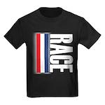 Race RWB Kids Dark T-Shirt