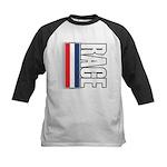 Race RWB Kids Baseball Jersey