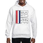 Race RWB Hooded Sweatshirt