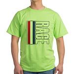 Race RWB Green T-Shirt