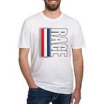 Race RWB Fitted T-Shirt