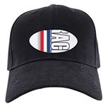Race RWB Black Cap