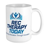 Rec Therapy Today Mugs