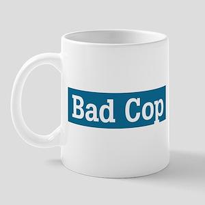 Separate Mug