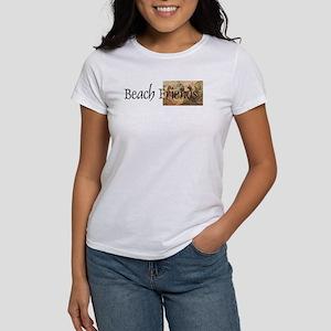 Beach Friends Women's T-Shirt