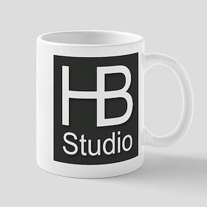 HB Studio Logo Mug
