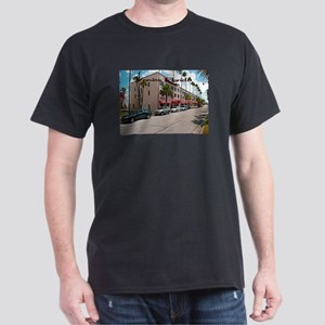 Venice Florida Dark T-Shirt