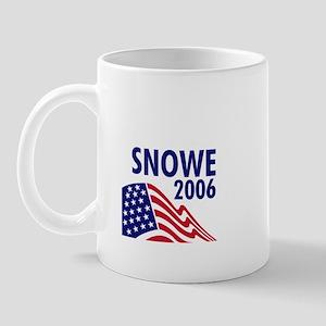 Snowe 06 Mug