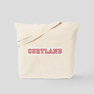 Cortland Tote Bag