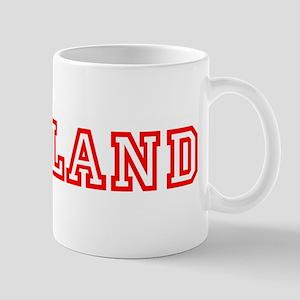 Cortland Mug