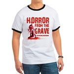 Horror from the Grave Ecto Ringer T