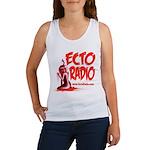 Ecto Pycho girl Women's Tank Top