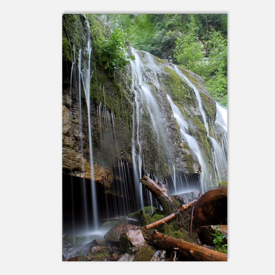Middle Falls Postcards (Package of 8)