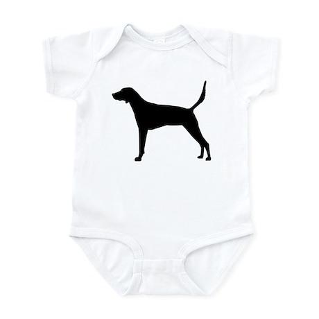 American Foxhound Infant Creeper