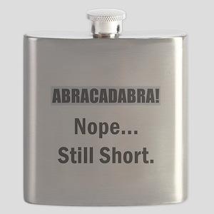 Still Short Flask