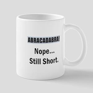 Still Short Mugs