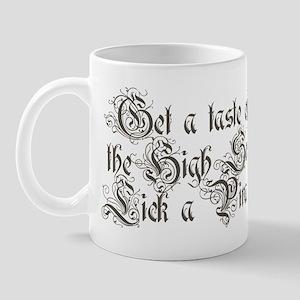 Taste of the High Seas Mug
