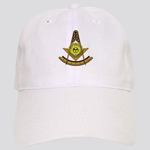 Past Master Design 5 Cap