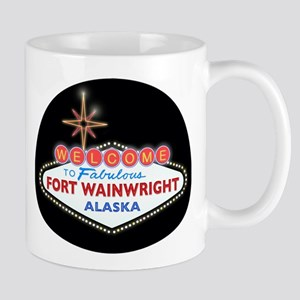 Fabulous Fort Wainwright Mug