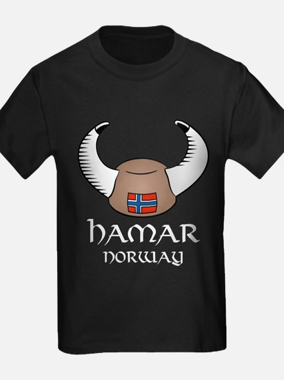 Hamar Norway T