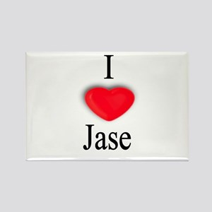 Jase Rectangle Magnet