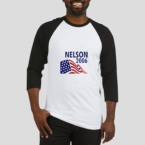 Nelson 06 Baseball Jersey