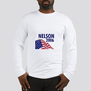 Nelson 06 Long Sleeve T-Shirt