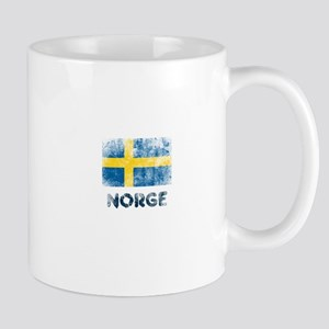 Norge Mug