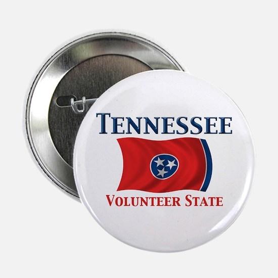 "Tennessee Volunteer 2.25"" Button"