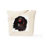 Lia Logo Tote Bag