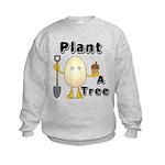 Arbor Day Kids Sweatshirt