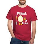 Arbor Day Dark T-Shirt