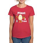 Arbor Day Women's Dark T-Shirt