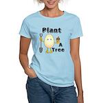 Arbor Day Women's Light T-Shirt