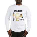 Arbor Day Long Sleeve T-Shirt