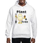 Arbor Day Hooded Sweatshirt