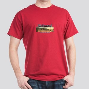 ABH Richmond Dark T-Shirt