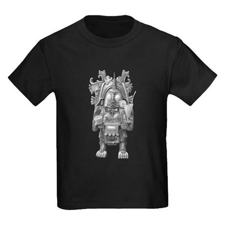 Roboexotica (Kids Dark T-Shirt)