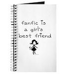 Fanfic Journal