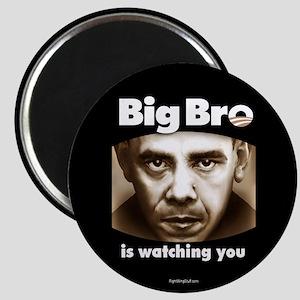 """Big Bro is Watching 2.25"""" Magnet (10 pack)"""
