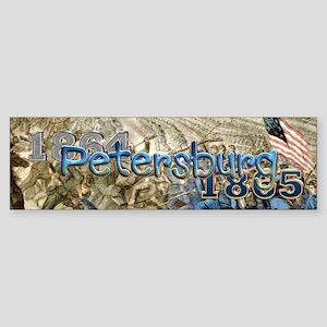 ABH Petersburg Sticker (Bumper)