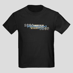 ABH Petersburg Kids Dark T-Shirt