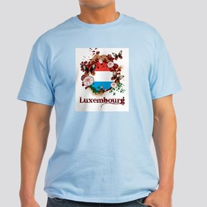 Butterfly Luxembourg Light T-Shirt