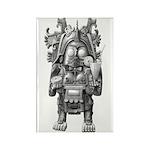 Roboexotica Rectangle Magnet (10 pack)