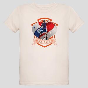 Football Worldcup Panama Panamanians Socce T-Shirt