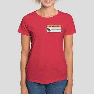 Shocker Hazard Women's Dark T-Shirt