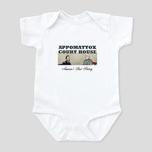 ABH Appomattox Infant Bodysuit
